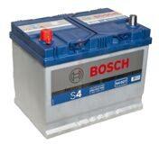 Аккумулятор БошS4027 70Am