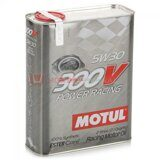 Моторное масло MOTUL 300V Power Racing 5W-30 ,2L