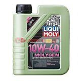 Моторное масло LIQUI MOLY 9059 Molygen NEW GENERATION 10W-40, 1 литр